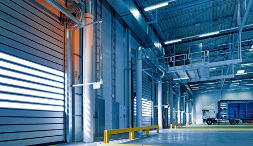 LED照明の導入は工場や倉庫に最適?導入のメリットを考えてみよう!