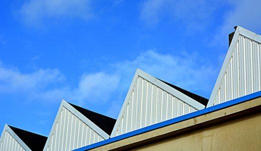 工場や倉庫における屋根トラブルとは?原因と対策をまとめてご紹介します。