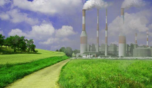空地への太陽光発電の導入は、地球温暖化に貢献できる?