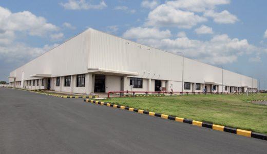 工場・倉庫における外壁塗装の重要性とメリットをご紹介!