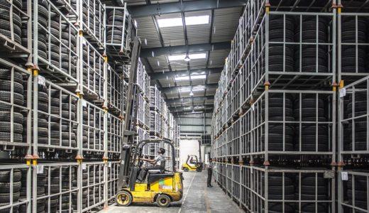 倉庫業法に定められる倉庫の種類をご紹介します!