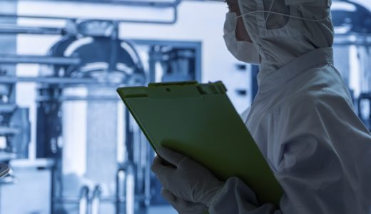 工場で働くには便利?工場で役立つ管理系の資格は?