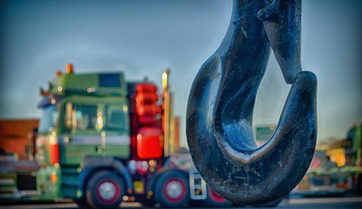 物流を支えるトラック。意外と知らないトラックの種類をご紹介!