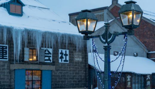 降り積もる雪は意外と侮れない!積雪が建物に与える悪影響は?