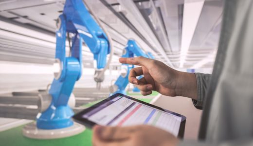 産業用ロボットの導入を検討している場合、最低限知っておきたい法律の知識