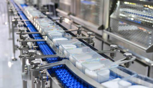 食品工場設備の見直しについて。設備に関するおさえておきたいポイント