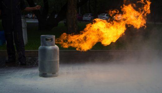 危険物の基礎知識。消防法における『非危険物』とはどんな物質?
