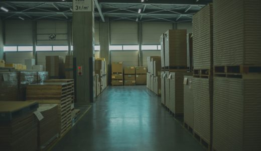 冬場の倉庫作業は過酷?倉庫が寒くなる理由とその対策をご紹介