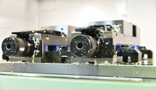 NC工作機械とは?導入するメリットとデメリットを考えてみましょう。