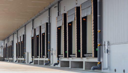 冷蔵倉庫の基礎知識。冷蔵保管と冷凍保管の区分をおさえておこう