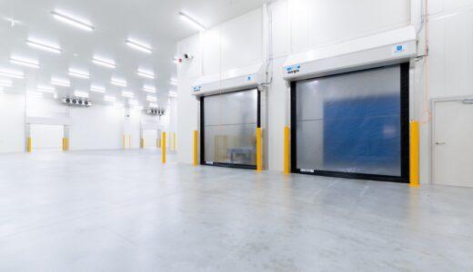 倉庫における保管温度の基礎知識。3温度帯や4温度帯って何?