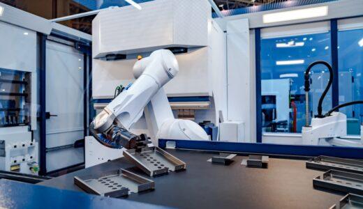 製造業の省人化対策で注目!遠隔操作ロボットの歴史と実際の導入事例について